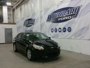 2014 Ford Focus SE W/ Automatic, A/C, Power Windows/Locks