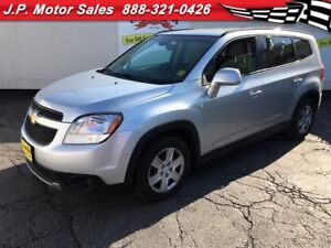 2012 Chevrolet Orlando 1LT, Automatic, Third Row Seating