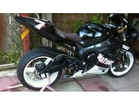 Yamaha yzf 1000 r1 5pw