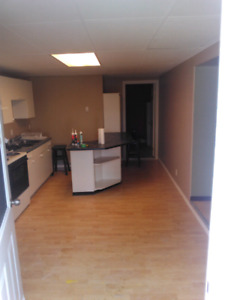 For rent 1 bedroom appartment on quebec side 10 from Pembroke