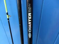 Fladen beachcaster rod