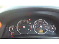 Vauxhall vectra 1.9 diesel estate