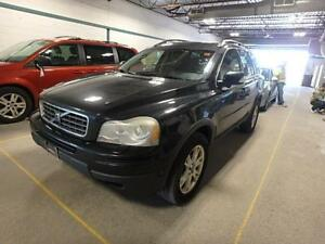 2008 Volvo XC90 AWD I6 7-Seat w/Dual DVD Entertainment