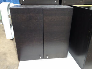 IKEA Kitchen Cabinets, Counter, Sink & Taps, & Range Hood