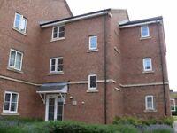 2 Bedroom Apartment - Castle Grove