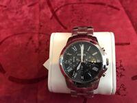 FOSSIL Q GRANT men's smart watch