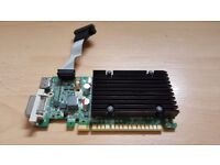 EVGA NVIDIA GeForce GT 210 1GB Graphics Card