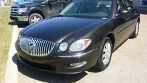 Selling my Beautiful BUICK ALLURE at affordable price