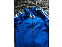 Adidas reversible jacket SIZE XL