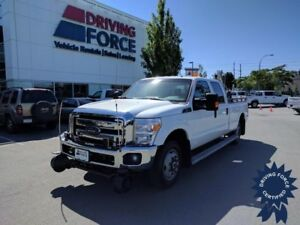 2015 Ford Super Duty F-350 SRW XLT HyRail