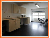 Serviced Offices in * Islington-N7 * Office Space To Rent