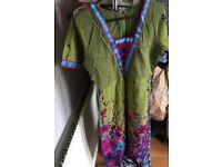 Brand New Asian Suit, Size XS-S, 3-piece, summer suit