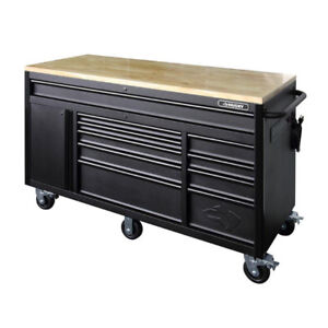 Wanted - Work Bench for Garage