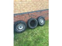 Tyres 195/65 15