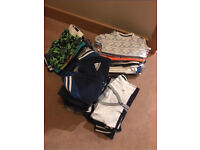 Childrens clothes bundle incl trainers