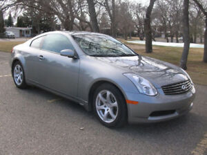 WOW, Huge REDUCTION- Super LOW KMS for this PRISTINE 07 Infinity