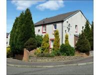 Villa for rent ( East Craigs )