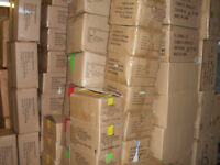 Boxes - Cardboard Boxes - Assorted Sizes