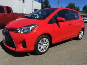 2015 Toyota Yaris -