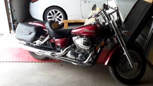 Great Beginer's Motorcycle