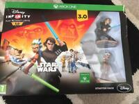 Disney infinity star wars xbox one 3.0