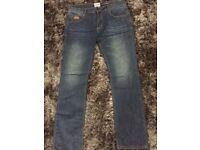 Superdry Jeans £15 Each Bargain!
