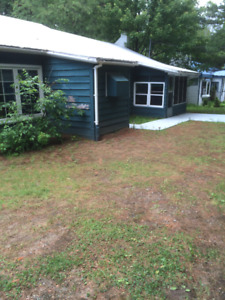 Small Home for Rent in Port Sydney