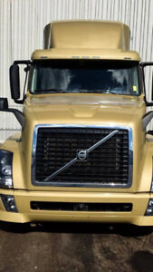 VOLVO Truck for Sale With Job