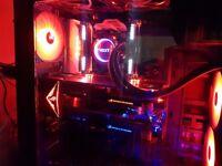 Asus GTX 1070 ROG STRIX OC 8GB (AMAZING CONDITION)