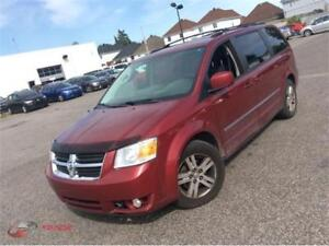 2010 Grand Caravan SXT STOW N GO GAR 1 AN FINANCEMENT DISPONIBLE