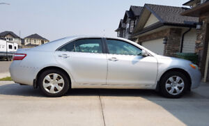 2009 Toyota Camry LE - No Accident or Hail Damage, Great Car