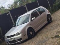 """Volkswagen Golf Gti """"R32 Replica Genuine Body Kit"""" - Bargain"""