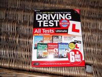 Driving Test Success All Tests Ultimate 2012 Edition (PC)