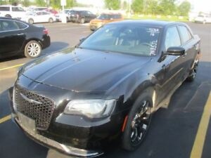 2016 Chrysler 300 S LEATHER! $73/WK, 5.49% ZERO DOWN! POWER+HEAT