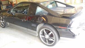 1987 Fiero GT for sale