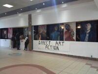 Art Galleries at Walsall looking for volunteers