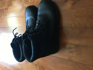Men's Timberland Icon Boots 12