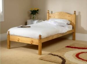 Lit Simple / Single Bed