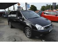 Kia Sedona 2.2CRDi auto 3 AUTOMATIC LEATHER INT 7 SEATS 2011