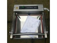 Mistral 352 Paper Sealing machine - New