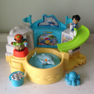 Fisher Price Pool Fun