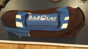 CLASSIC BABOLAT BAG FITS 4 RACKETS