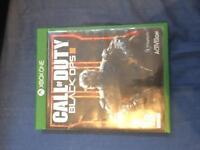 Xbox one 500gb one game