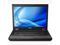 DELL 5410/ INTEL i5 2.67 GHz/ 4 GB Ram/ 320GB HDD/ WIRELESS/ - WINDOWS 10