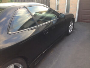 1998 Honda Prelude Coupe (2 door)