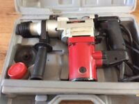 Sds drill good condition comes with drills