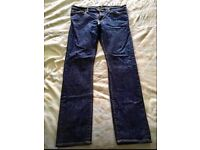 MENS ORIGINAL GAP JEANS
