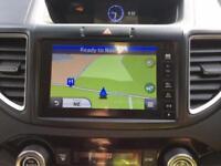 2015 HONDA CR V 1.6 i DTEC S 5dr 2WD SUV 5 Seats
