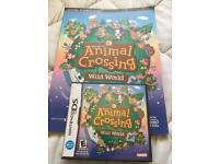 Nintendo ds games 3 games