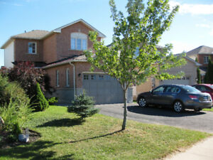 Amazing location,3 Bdrm detached home for rent